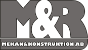 M&R Mekan & Konstruktion